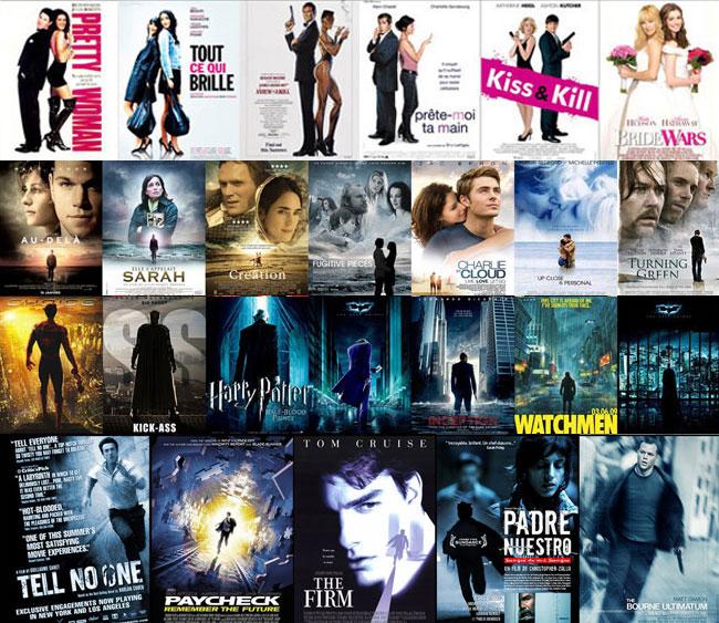 Carteles de cine 3